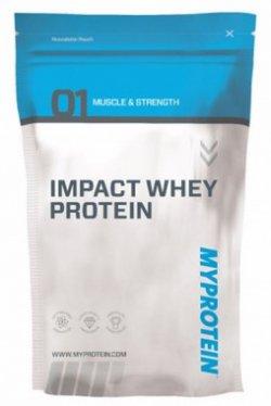 4kg MyProtein Impact Whey für 50,56€ mit 11 Euro Gutscheincode @nu3.de