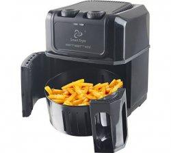 5% Gutscheincode: z.b. Emerio Fritteuse AF-107604 Smart Fryer für 85,45€ inkl. Versand [idealo 98€] @Plus.de