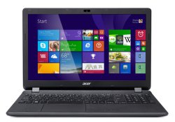 Acer Aspire ES1-512-22P1 15″ Notebook mit Intel Quad-Core und Win8.1 für 239€ @ebay (Idealo: 281€)