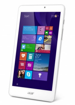 Acer Iconia Tab 8 W W1-810 20,3 cm (8 Zoll) Windows 8.1 32GB für 119,00 € (145,55 € Idealo) @Redcoon