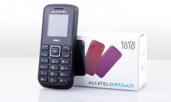 Alcatel One Touch 1010X für 7,90 € [ Idealo 17,95 € ] @ Groupon
