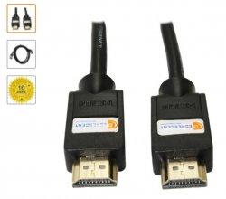 @amazon: HDMI Kabel FULL HD – 1,5m nur 2,-€ inc. Versand