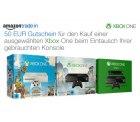 @amazon: Xbox Tauschaktion – Alt gegen Neu und bis zu 200€ sparen