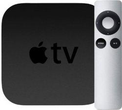 Apple TV 3. Generation  MD199FD/A für 79,90 € (88,00 € Idealo) @Saturn