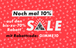 Asos mit Mega Sale – Rabatte bis zu 70% + 10% Extra Rabatt z.B. Jacken ab 21,43€ oder Hosen ab 8,57€