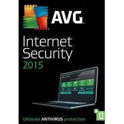 AVG Internet Security 2015 für 1 Jahr kostenlos @ Sharewareonsale.com