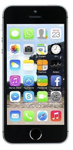 [B-Ware] Apple iPhone 5S mit 16GB in 3 Farben für je 399 € [idealo 479,95 €] @eBay