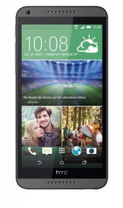 [B-Ware] HTC Desire 816 – 5,5 Zoll Android Smartphone (1,6 GHz, 8GB, LTE) für 179,99€ inkl. Versand [idealo 254,77€] @ebay