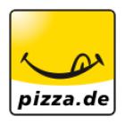 Bis zu 14 € Gutschein bei Pizza.de ( auch aufs Pizza.de Kundenkonto einlösbar ) ohne MBW