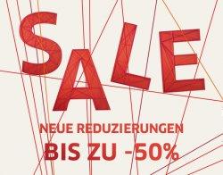 Bis zu 50 % reduziert im Sale @ Cecil, Winterjacke für 60 € (vorher 129,99 €)