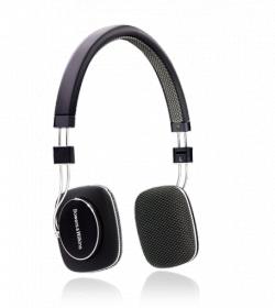 Bowers&Wilkins P3 Kopfhörer Recertified für 99 € mit kostenlosen Versand  [ Idealo ab 152,09 € ] @ Bowers&Wilkins