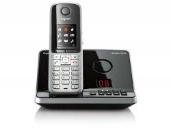 [B-WARE] Siemens Gigaset SX810A ISDN Schnurlostelefon mit grafischem 1.8″ Display ab 89 € [ Idealo 117,79€ ] @Amazon
