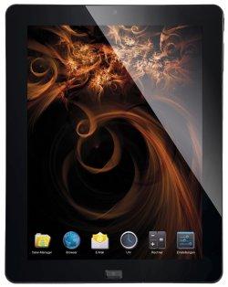 CMX Aquila MID 24,6 cm (9,7 Zoll) 16GB Android 4.0 Tablet-PC für 99 € (149 € Idealo) @Mediamarkt