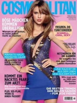 Cosmopolitan Jahresabo ab effektiv 0,20€ dank Gutschein-Prämie @hobby-freizeit.de