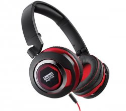 CREATIVE Sound Blaster EVO Gaming-Kopfhörer für 43,96 € (80,63 € Idealo) @Pixmaia