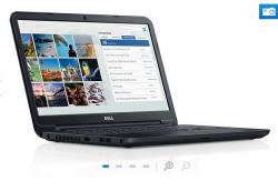 Dell Inspiron 15,6″ Notebook mit 4GB, 500GB, Intel 2x 2.4GHz für nur 185,06€ inkl. Versand [idealo 237,49€] @Dell.com