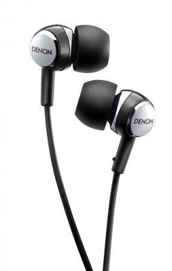 Denon AHC 260 In-Ear Ohrhörer für 7,99 € zzgl. 4,69 € Versand (26,71 € Idealo) @Amazon
