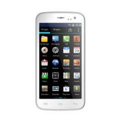 Dual-Sim Smartphone Mobistel Cynus F4 Weiß für 77,99€ inkl. Versand [idealo 102,89€] @Notebooksbilliger
