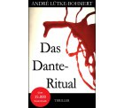 E-Book: Das Dante-Ritual (Thriller) jetzt kostenlos bei Amazon (Taschenbuchpreis 3,98 Euro)