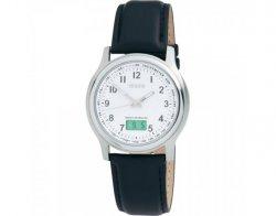 Eurochron Funk-Armbanduhr EFAU 1503 für 29,39 € (52,99 € Idealo) @Meinpaket
