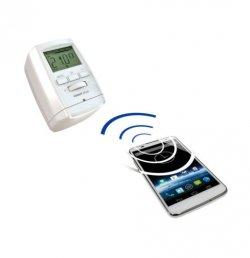 Eurotronic MD 16265 Bluetooth Heizungsregler für 29,99 € inkl. Versandkosten [ Idealo 34,95 € ] @ eBay
