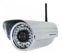Foscam FI9805W wettergeschützte HD Überwachungskamera für 89,00 € (127,00 € Idealo) @redcoon