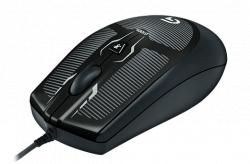 Gaming Maus Logitech G100s für 14,99€ statt (Idealo 26€) @logitech.com
