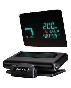 Garmin HUD Head-Up Display für 49,99 € inkl. Versandkosten [ Idealo 59 € ] @ eBay