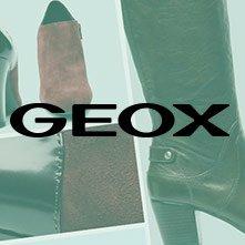 Geox Sale Special mit bis zu 64% Rabatt + 10% Extra Rabatt @Sarenza