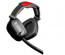 GIOTECK EX-06 Wired Foldable Headset für 5€ [idealo 65,95€] @Saturn