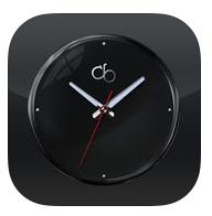 iOS App cb Time : Wecker mit Tresor ( Private Daten verstecken ) kostenlos statt ca 6 € @ iTunse