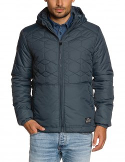 JACK & JONES Steppjacke Nio Puffer für 25,67 € (65,90 € Idealo) @Amazon