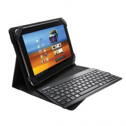 Kensington KeyFolio Pro 2 Universal Bluetooth Case für Tablet-PC für 20,19 € zzgl. 4,94 € Versand (62,90 € Idealo) @Amazon