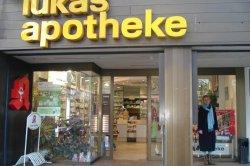 [Lokal in Köln] 50€ Gutschein für die Lukas Apotheke für nur 25€ bei GROUPON (ggf. 2,50 € Extra-Rabatt)