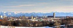 Kurztrip für 2 Personen nach München für 59€ inkl. Frühstück statt 118€ @HRS