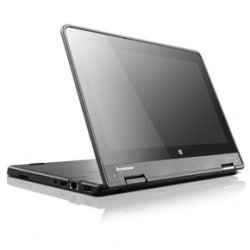 Lenovo ThinkPad Yoga 11e / 11″ Convertible Notebook mit Touchdisplay für 406,99€ inkl. Versandkosten [idealo 469€] @Notebooksbilliger