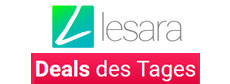 Lesara - Top-Deal des Tages