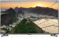 LG 49LB620V 123 cm (49 Zoll) Cinema 3D LED TV für 399,00 € (490,12 € Idealo) @Real