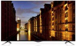 LG 55UB836V:55″ 3D WLan Smart TV mit 4K und triple Tuner + PVR für 1.099€ [idealo 1.222,99€] @Saturn