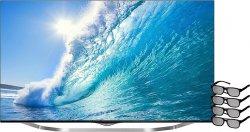 LG 55UB856V 55″ Cinema 3D LED Smart TV 2.0 Soundsystem 3D Dual Play für 1299,00 € ( 1757,99 € Idealo) @Redcoon