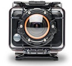 MEDION Midnight Sale: MEDION LIFE S47018 WLAN Action Cam mit Armband-Fernbedienung für 99 € ( 119 € Idealo) @Medion