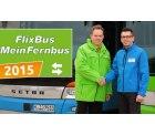 MeinFernBus & FlixBus werden nun eins! Schnäppchentickets für 11€ @MeinFernBus & FlixBus