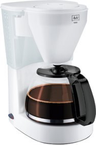 Melitta EASY Filterkaffeemaschine für 13 € inkl. Versand (23,25 € Idealo) @Saturn