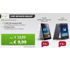Neujahr-Knaller @Sparhandy z.B. Huawei MediaPad 10 Link 3G für 1 € (183,89 € Idealo) mit LTE-Internet-Flat für 9,99 € mtl. statt 19,99 € mtl....