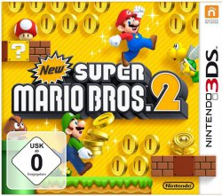 New Super Mario Bros. 2 für Nintendo 3DS für 22,90 € als download [ Idealo 34,90 € ] @ MeinPaket