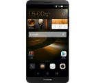 o2 Flat M mit Festnetz & Intern Flat, 500MB Datenflat für 5,48€ mtl. mit Huawei Mate 7 grey Zuzahlung 129,99€ @Mobilcom-Debitel