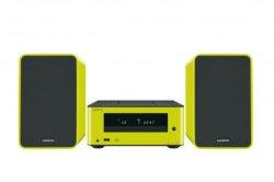 Onkyo CS-255 CD-Hi-Fi-Mini-System grün für 99€ inkl. Versand [idealo 157,70€] @ebay