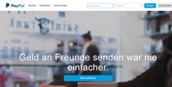 Neue AGBs bei PayPal ab Ende Januar 2015
