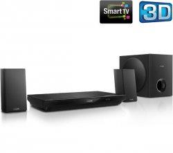 PHILIPS HTB3280G 3D Blu-ray Heimkinosystem für 152,99 € (215,94 € Idealo) @Pixmania