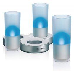 Philips LED Kerzenset – 3er Set für nur 18,87€ (Idealo: 19,95€) @ebay
